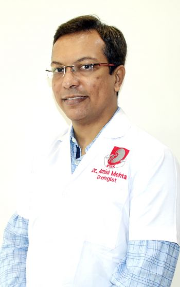 Dr. Amish Mehta