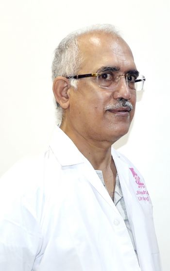 Dr. Jitendra Amlani