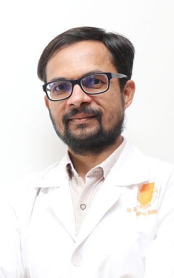Dr. Mahipal Khandelwal