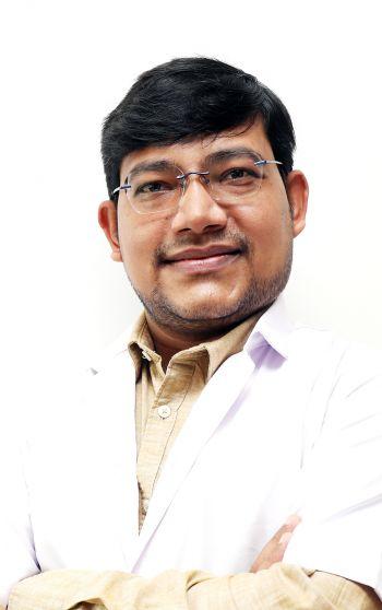 Dr. Mayur Makasana