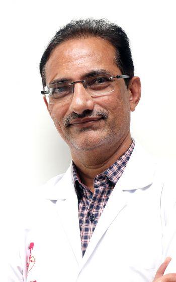 Dr. Praful Gajjar