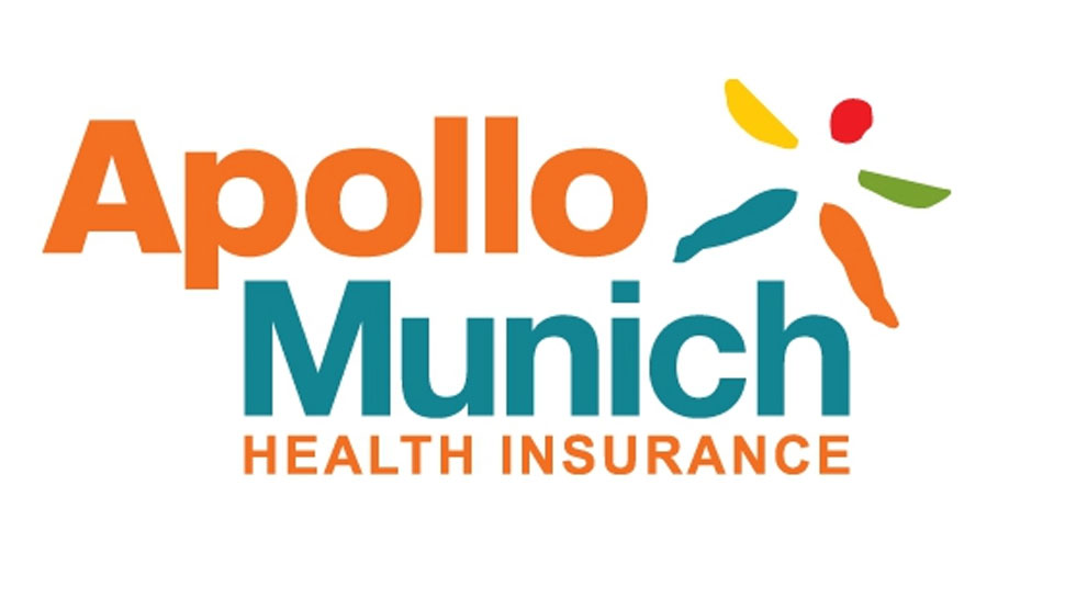 APOLLO MUNICH HEALTH INSURANCE LTD