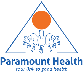 PARAMOUNT HEALTHCARE TPA SERVICES