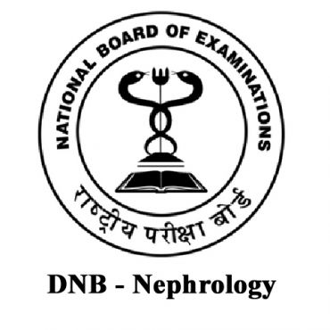Commencement of DNB Nephrology Course